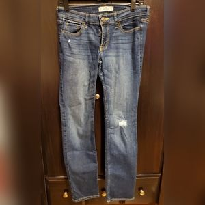 Hollister Jeans Like New Size 7